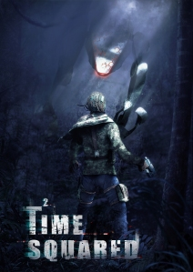 Time Squared's Cover